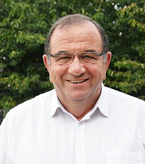 Alain Fréhaut
