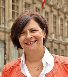 Geneviève Mannarino