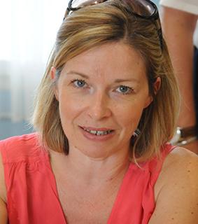 Céline Sibelle