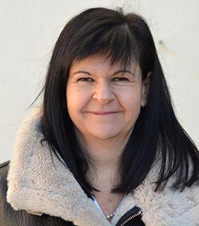 Laurence Demezières,  responsable des deux groupements d'employeurs et de MSA Services Grand Sud
