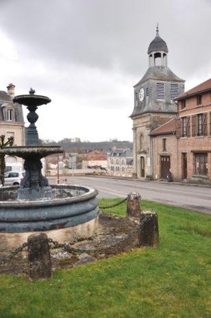 Varennes-en-Argonne - © Marie Molinario / Le Bimsa