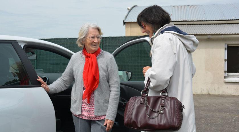 Déplacements solidaires : Liberté, égalité, mobilité et ruralité Vingt-et-une associations de transport solidaire de Loire-Atlantique ont décidé, avec le soutien de la MSA, de se regrouper en union départementale. Le but : être plus fortes ensemble pour apporter des solutions de déplacement en milieu rural à ceux qui en manquent cruellement.