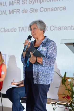 Jacqueline Costa-Lascoux, sociologue du droit, psychanalyste, directrice de recherche au CNRS et spécialiste de la radicalisation.