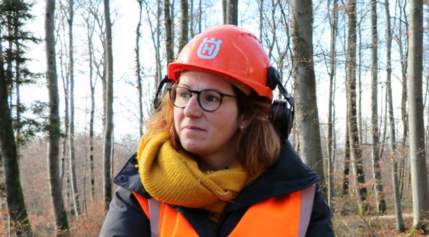 Tempête silencieuse dans les forêts du Grand Est | le bimsa https://lebimsa.msa.fr/?p=18975 Les forêts du Grand Est ont connu une fin d'année 2019 noire avec un nombre d'accidents mortels en forte hausse. En cause, des arbres fragilisés par le réchauffement climatique et des chutes de branches à répétition. Patrick Bangert, bûcheron à la retraite et élu de la MSA Alsace, tire la sonnette d'alarme. global warming: silent storm in the forests of France lumberjacks in danger