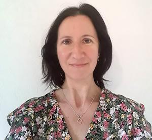 Florence Tisserand, travailleur social à la MSA du Limousin