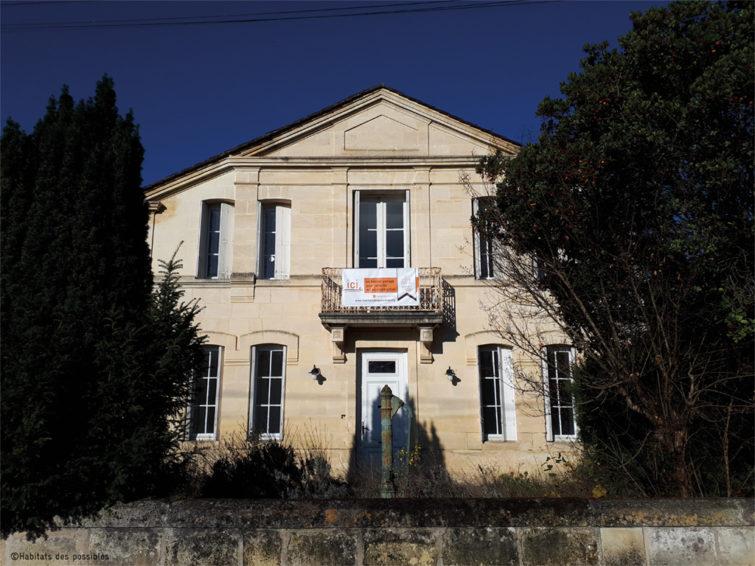 Habitat regroupé Gironde Charte aînés